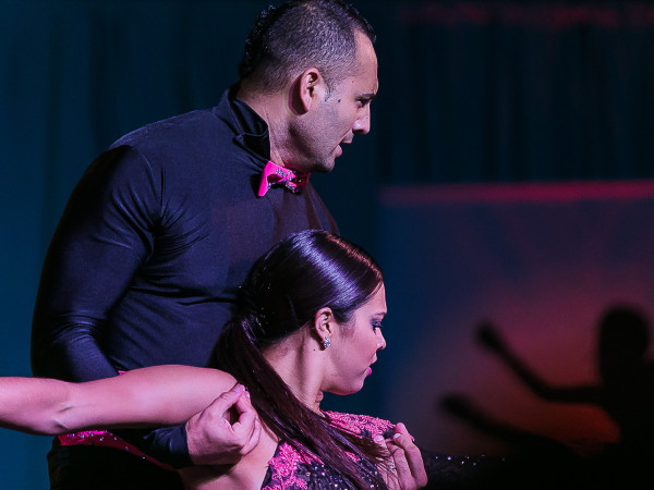 See Omar Munoz at the Canberra Latin Dance Festival 2016